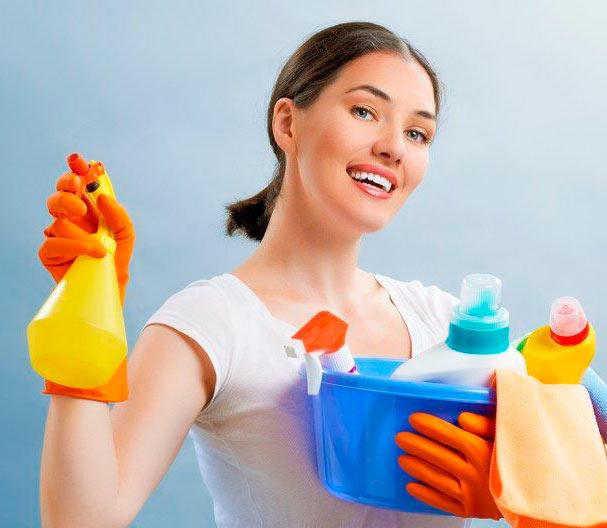 рассчитать стоимость уборки квартир