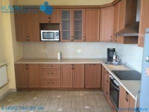 Уборка квартиры в Балашихе
