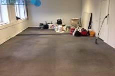 Уборка офиса после ремонта